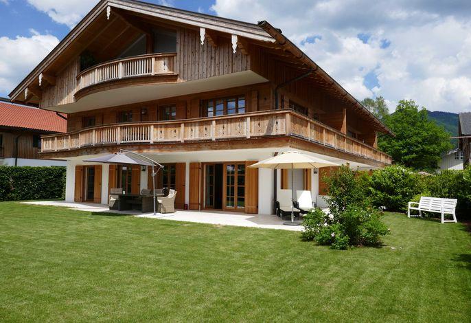 Bodenschneid-Suiten (Neubau 12/2015)