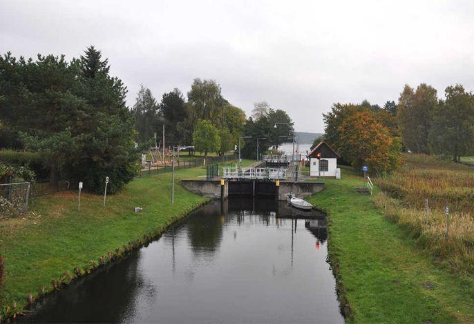 Ferienhaus Himmelpfort SEE 8861