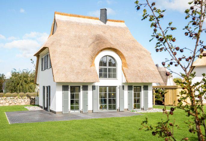 Ferienhaus Schilfrohrsänger 45
