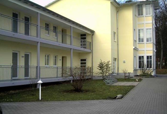 Villa Waldstraße