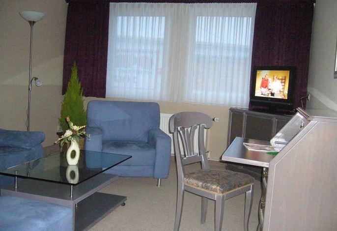 Suite Wohnraum