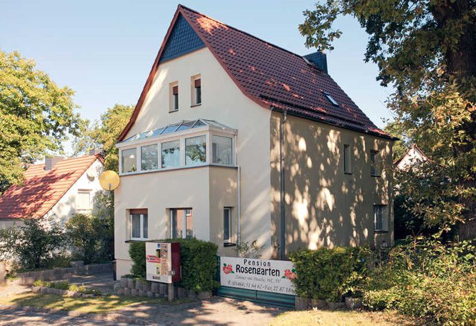 Pension Rosengarten