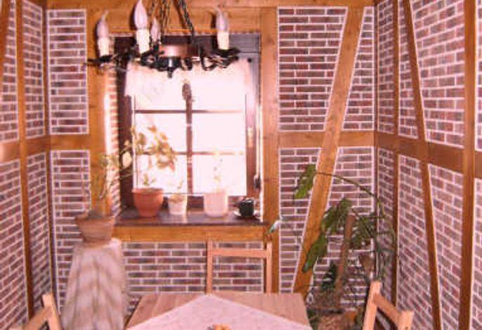 Ferienwohnung Haus Waldfrieden  in Morungen