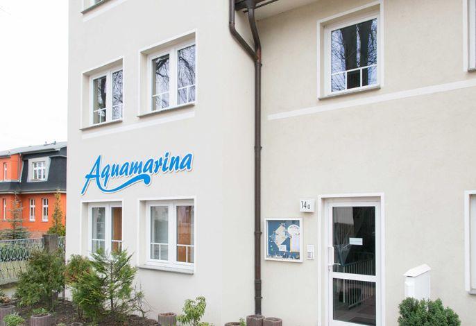 Bansin,  Aquamarina - WG 10