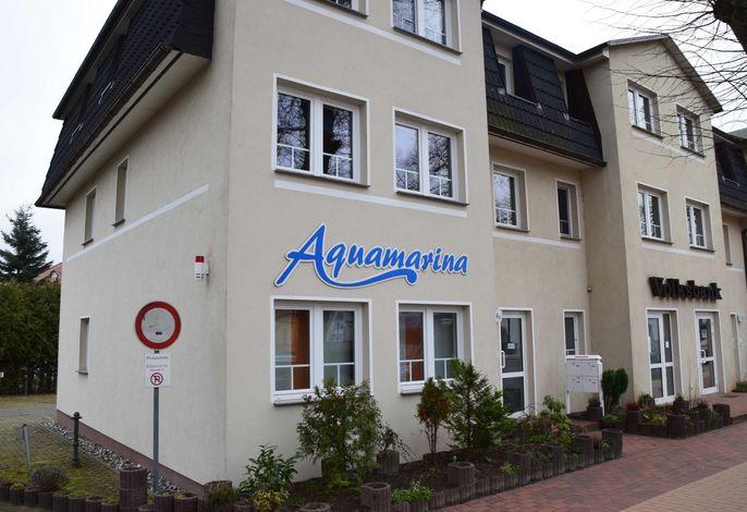Bansin,  Aquamarina - WG 06