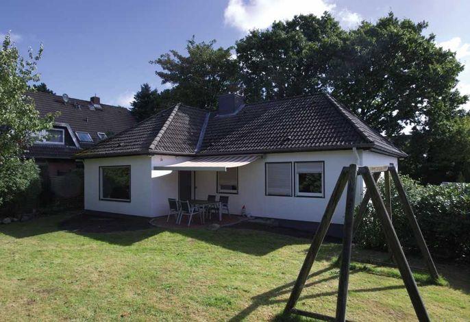 Ferienresidenz Dallacker - Komfort-Ferienhaus -