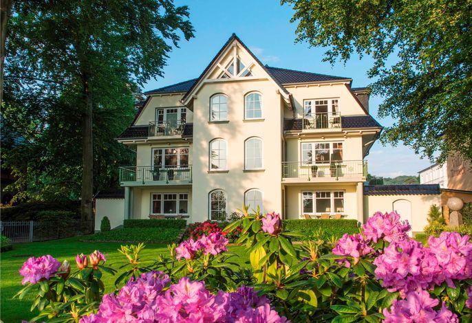 Villa ''Am Möwenweg ***mit Meerblick inkl. WLAN***