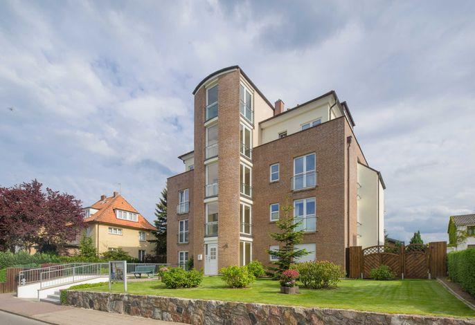 Scharbeutz - Haus Seesand Whg 3