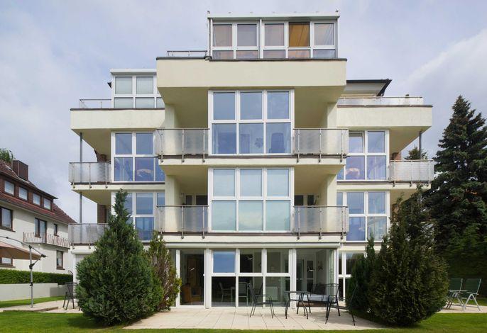 Scharbeutz - Haus Seesand Whg 10
