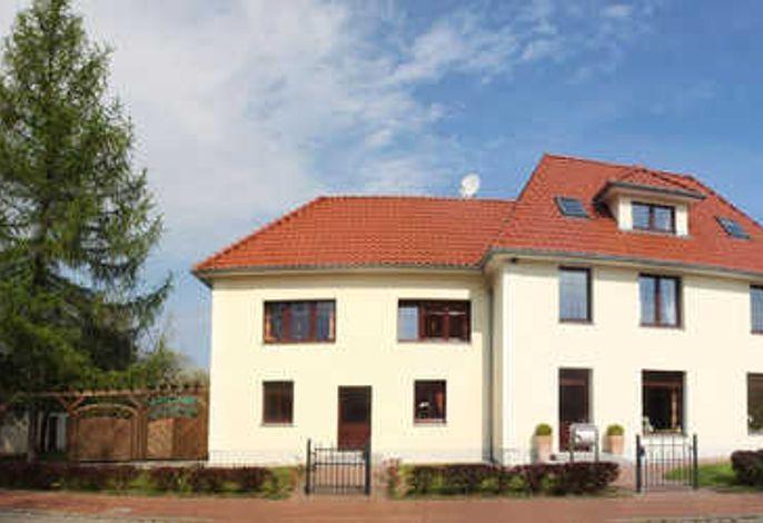 Haus Unter den Kastanien - Whg. 1 Lebensfreude