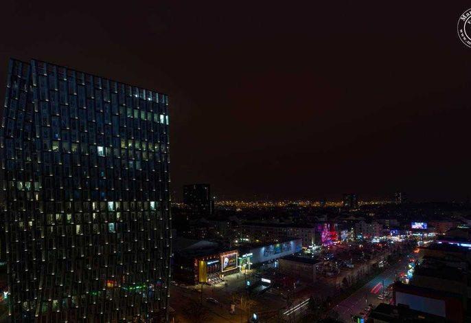 Rooftop Apartment Hamburg - Norderstedt