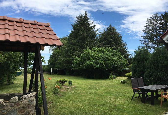 Ferienhaus zur Kranichweide