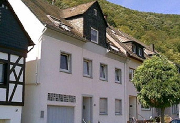 Ferienhaus Loreleytal