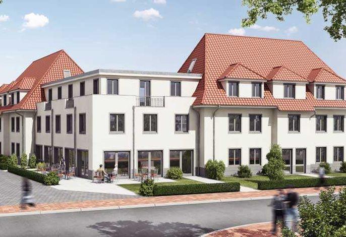Residenz Blinkfüer - Whg. 3 Möwennest