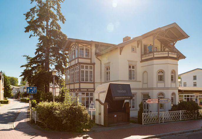 Villa Brunnenstraße