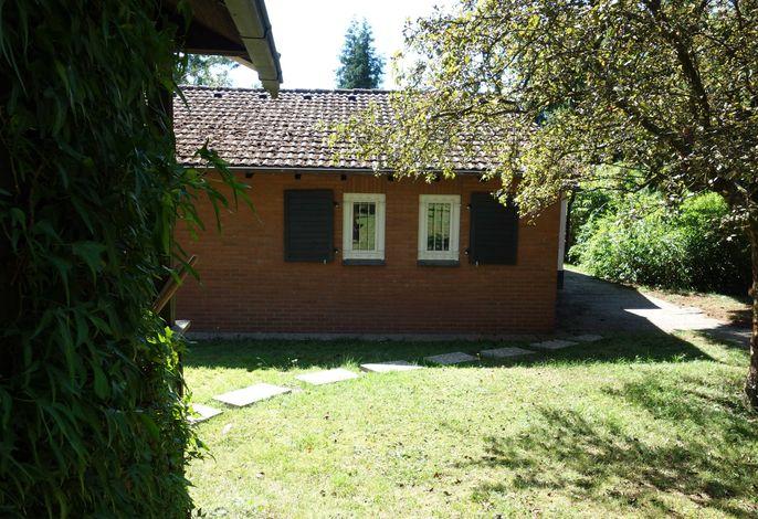 Ferienhaus Braunfels