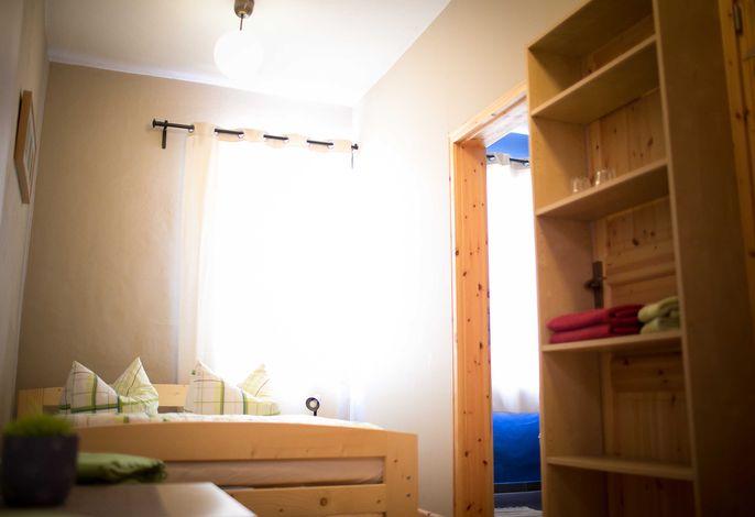 Forsthaus Leiner Berg - Winter (Zimmer 4)