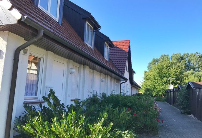 Breege - Ferienhaus Captian Hook - RZV