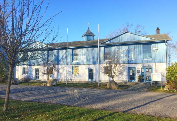 Putgarten - Ferienanlage Kap Arkona - RZV