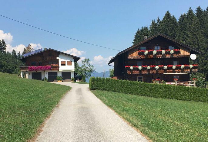 Klinglerhof Ferienwohnungen