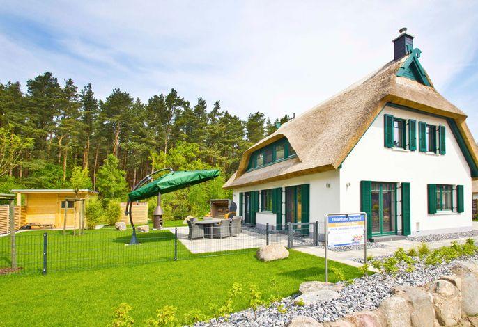 Ferienhaus Seehund