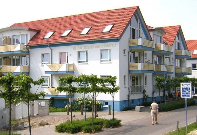 Residenz am Strand 3-54
