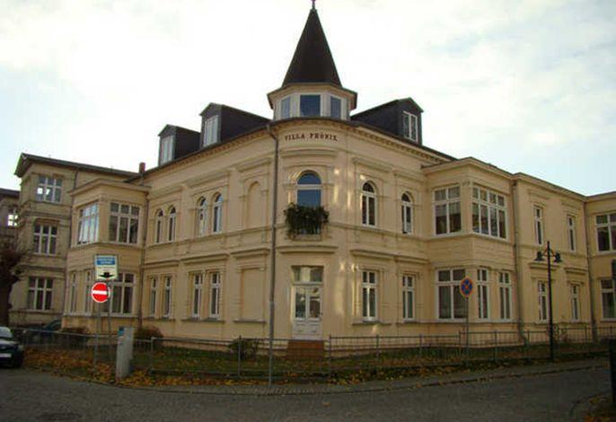 Villa Phönix Wohnung 04
