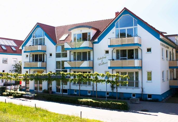 Residenz am Strand 1-18