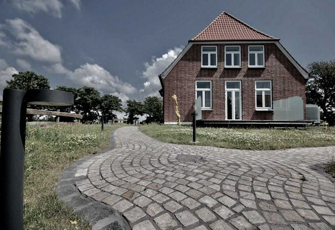 Digeskolen Vollerwiek - Apartment Friedrich Hebbel