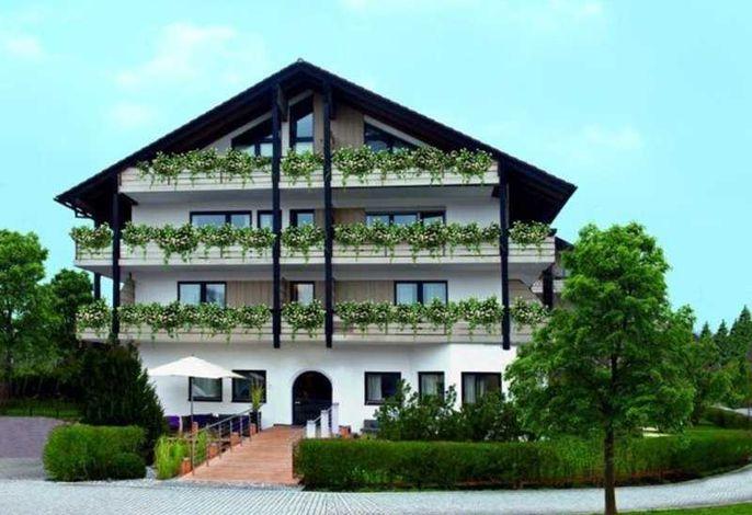 Hotel zum See *** garni