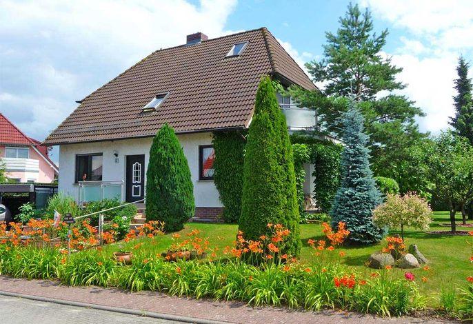 Ferienwohnung Groß Nemerow SEE 3871