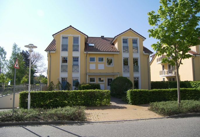 Schloonseevillen, Haus 1, Whg. 01