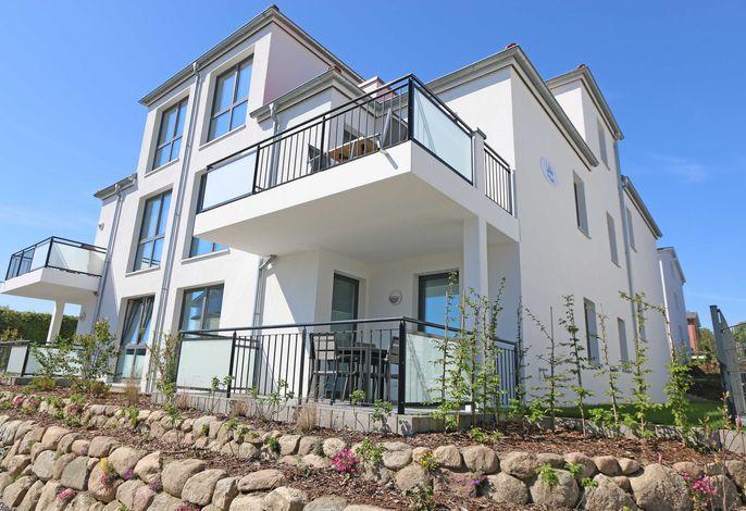 MI: Villa Anni Whg. 04 mit Balkon