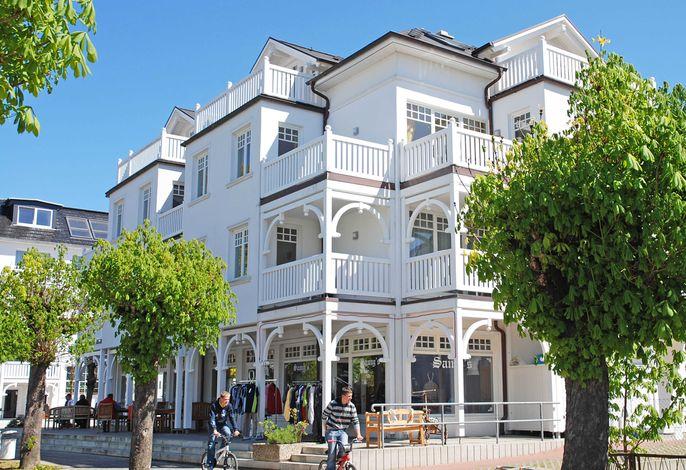 Villa Laetitia -F561 | WG 15 im 2.OG mit zwei Balkonen