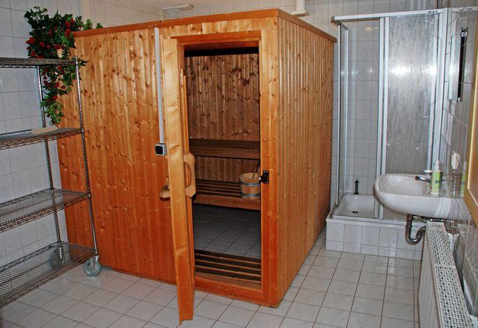 DEB 033  Appartementhaus Marina mit Sauna
