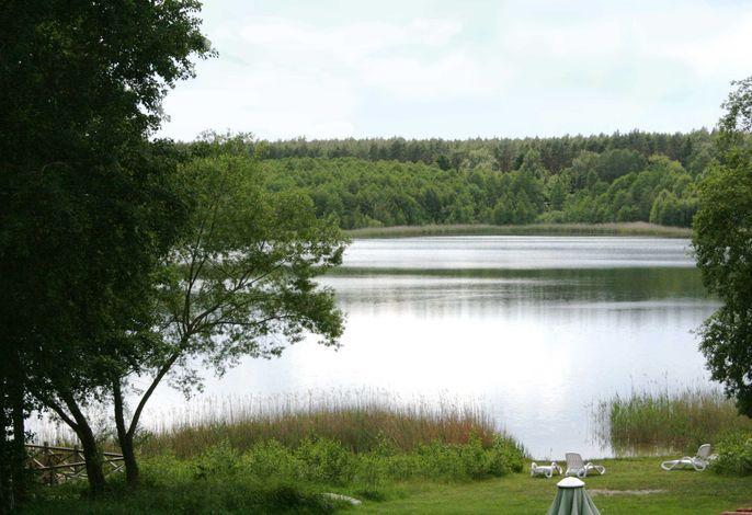 KIWI Ferienwohnungen am Dreier See