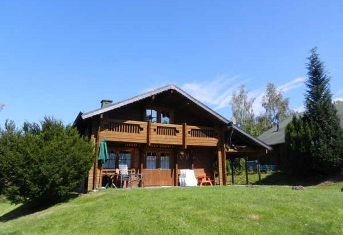 Eifelcottage Family 9 - Hoher Komfort mitten im Natur- und UNESCO-Geopark Vulkaneifel