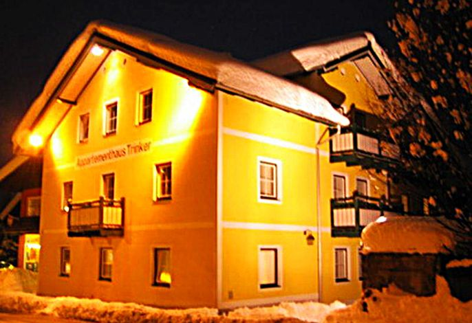 Appartements Trinker - Zell am See