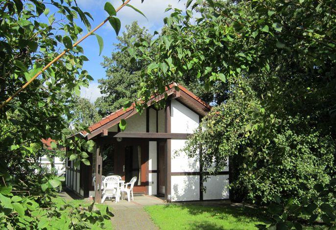 Ferienhaus Mohikaner im Feriendorf Altes Land