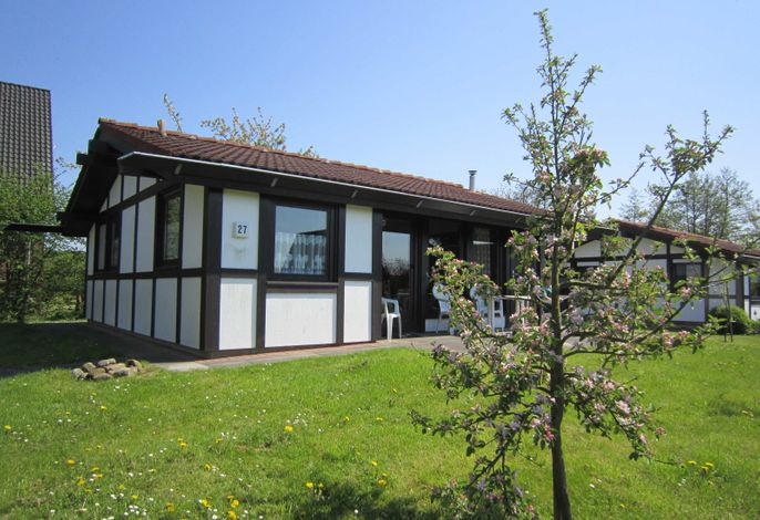 Ferienhaus Scout 48 im Feriendorf Altes Land