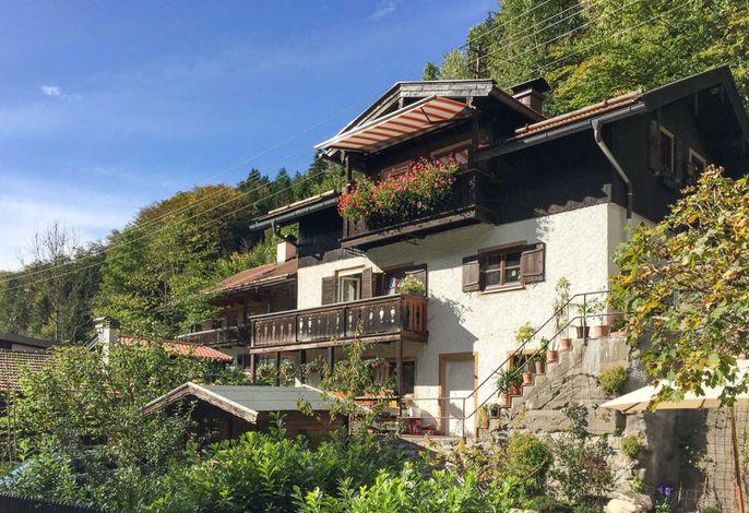 Ferienwohnungen  'Am Jägergraben'