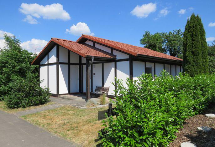 Ferienhaus Kogge im Feriendorf Altes Land