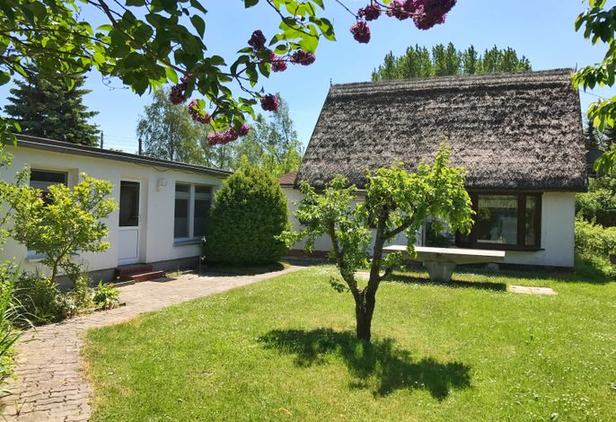 Neuhof - Ferienhaus Min Hütt - RZV