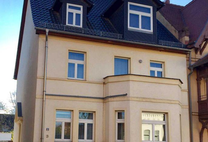 Gästehaus Pacia & Ritter