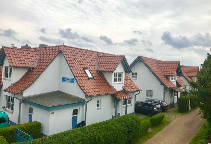 Ferienhäuser Liethmann
