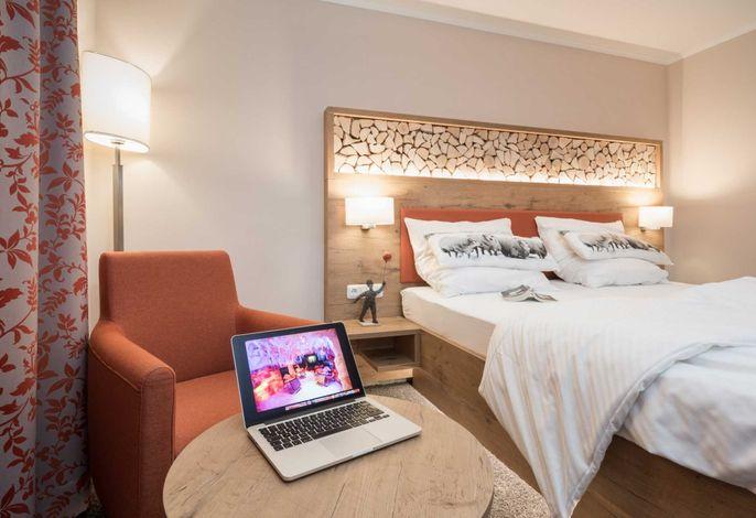 Hotel-Pension Fortuna