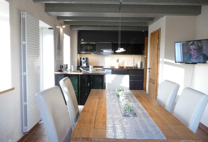 Essberreich und Küche