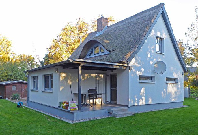 Ferienhaus Anne-Luise am Ostseestrand