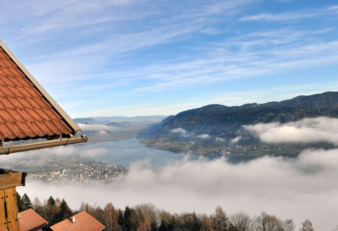 Mathiasl Panorama-Ferienwohnungen