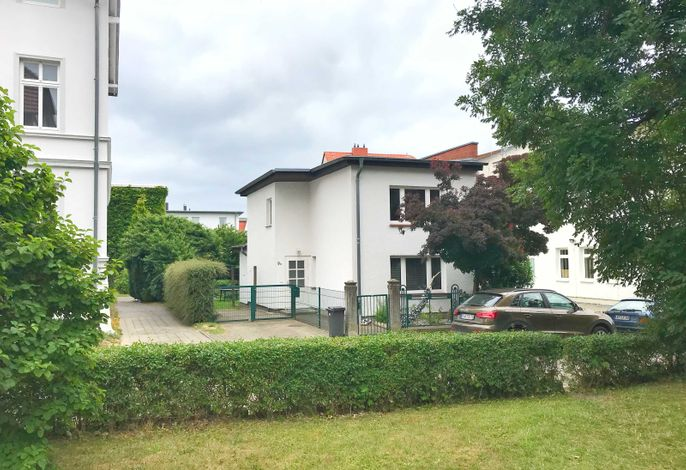 Sassnitz - Ferienhaus Franz(y) - RZV